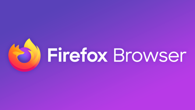 Firefoxの動作が重い!そんなときに試すこと