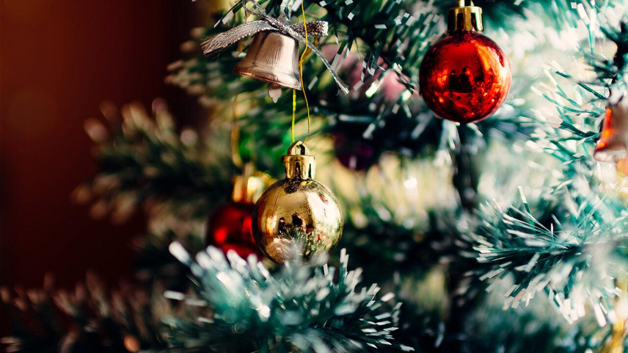 クリスマスのデザインにピッタリの無料素材いろいろ