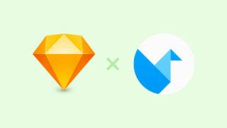 Sketch から Origami Studio へのデザインデータのエクスポートとインポート【Origami Studio を使ったプロトタイピング】